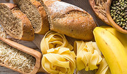 Do Carbs Show Up As Fat?